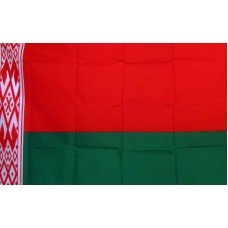 Belarus 3'x 5' Country Flag