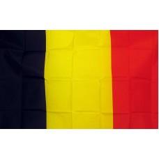 Belgium 3'x 5' Country Flag