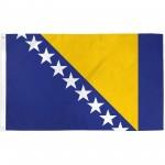 Bosnia Herzegovina 3' x 5' Polyester Flag