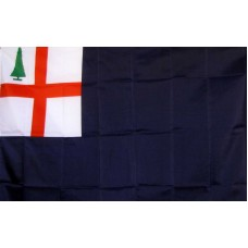 Bunker Hill Historical 3'x 5' Flag