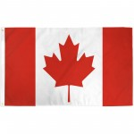 Canada 3' x 5' Polyester Flag