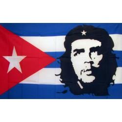 Che Guevara Cuba 3'x 5' Country Flag