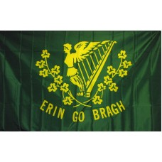 Erin Go Bragh Historical 3'x 5' Flag