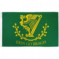 Erin Go Bragh 3' x 5' Polyester Flag