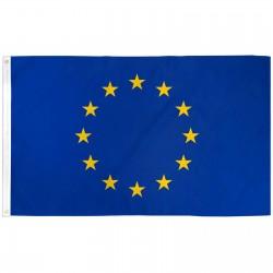 European Union 3'x 5' Country Flag