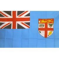 Fiji 3'x 5' Country Flag