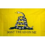 Gadsden Purchase Historical 3' x 5' Flag