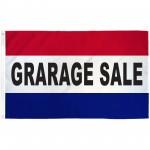 Garage Sale Patriotic 3' x 5' Polyester Flag
