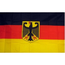 German Eagle Historical 3'x 5' Flag
