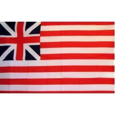 Grand Union Historical 3'x 5' Flag