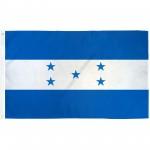 Honduras 3'x 5' Country Flag