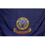 Idaho 3'x 5' Solar Max Nylon State Flag