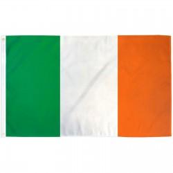 Ireland 2' x 3' Polyester Flag