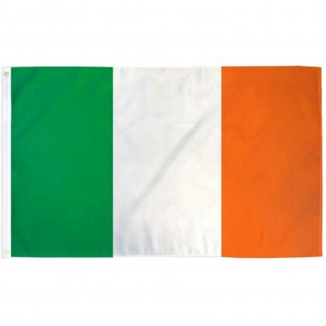 Ireland 3' x 5' Polyester Flag