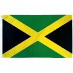 Jamaica 3'x 5' Country Flag