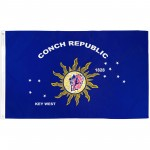 Key West Flag 3'x 5' Country Flag