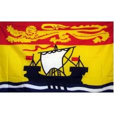New Brunswick 3'x 5' Flag