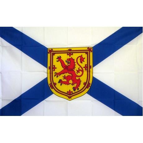 Nova Scotia 3'x 5' Flag