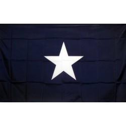 Rebel Bonnie Blue 3'x 5' Flag