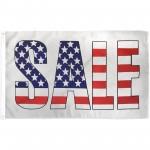 Sale USA 3' x 5' Polyester Flag