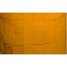 Solid Gold 3'x 5' Flag