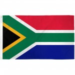 South Africa 3'x 5' Country Flag
