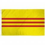 Vietnam(South) 3'x 5' Country Flag