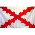 Spanish Ensign 3'x 5' Country Flag