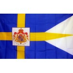Sweden Royal 3' x 5' Polyester Flag