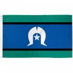 Torres Strait Islander 3'x 5' Country Flag