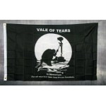 Vale of Tears Military 3'x 5' Flag