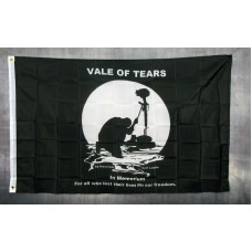 Vale of Tears Military 3'x 5' Flag