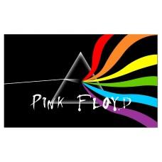 Pink Floyd Novelty Music 3'x 5' Flag