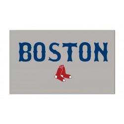Boston Red Sox 2'x 3' Flag