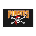 Pittsburgh Pirates 2'x 3' Baseball Flag