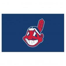 Cleveland Indians 3'x 5' Baseball Flag