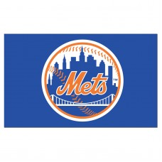 New York Mets 3'x 5' Baseball Flag