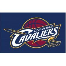 Cleveland Cavaliers 3'x 5' NBA Flag