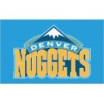 Denver Nuggets 3'x 5' NBA Flag