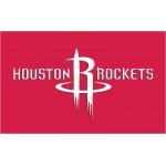 Houston Rockets 3'x 5' NBA Flag
