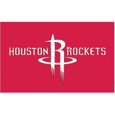 Houston Rockets 3'x 5' NBA Flag