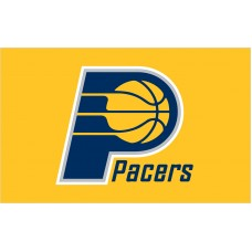 Indiana Pacers 3'x 5' NBA Flag