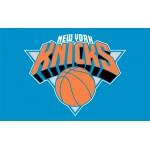 New York Knicks 3'x 5' NBA Flag