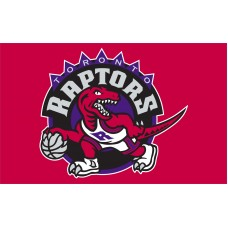 Toronto Raptors 3'x 5' NBA Flag