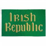 Irish Republic 3' x 5' Polyester Flag