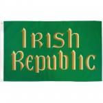 Irish Republic 3' x 5' Polyester Flag