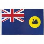 Western Australia 3' x 5' Polyester Flag