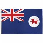 Tasmania Country 3' x 5' Polyester Flag