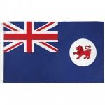 Tasmania 3' x 5' Polyester Flag