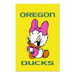 Oregon Duck 13-inch x 18-inch Garden Banner
